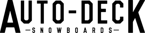 Autodeck Snowboards